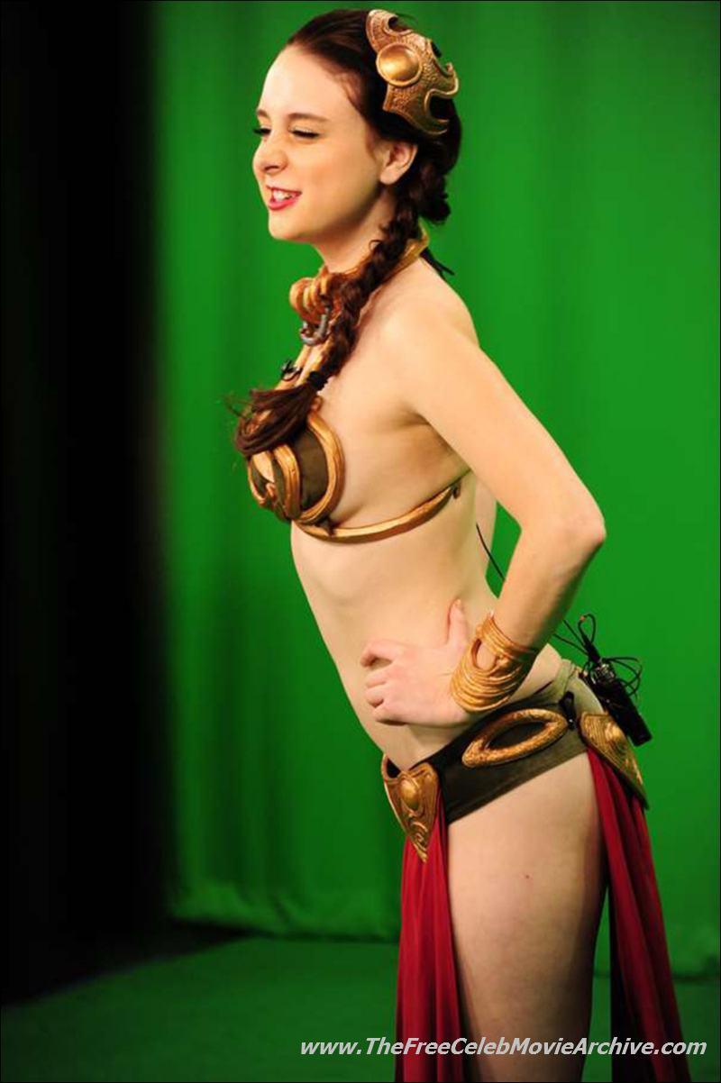 sexy alessandra torresani nude