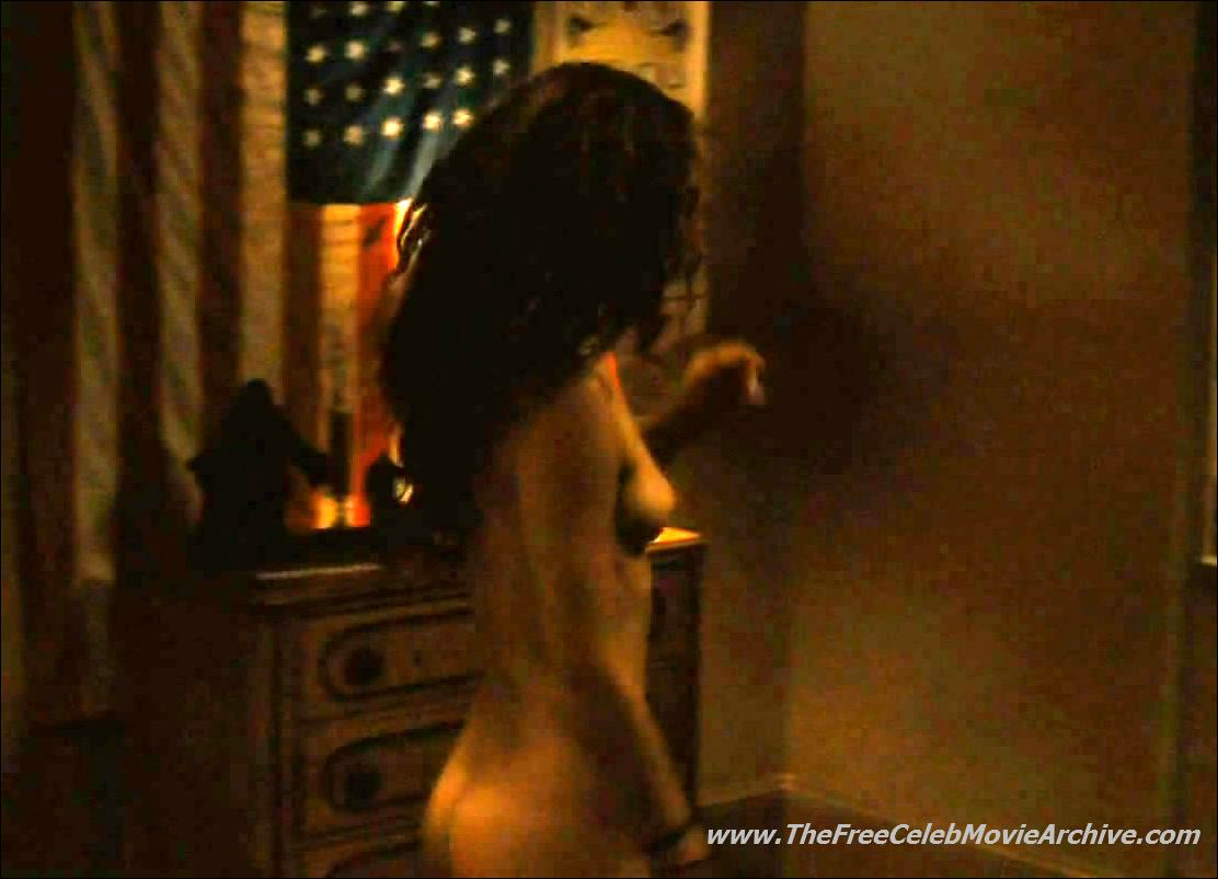 Question boring. Sex scenes of alexa davalos consider