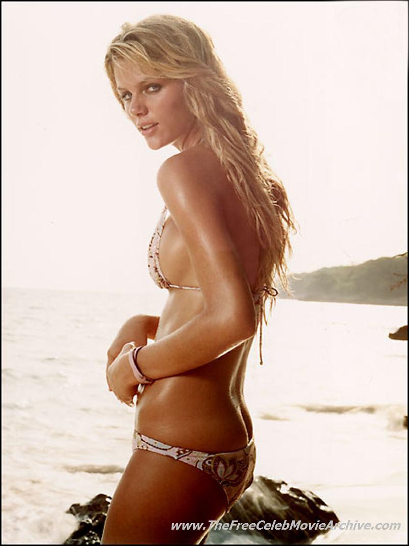Brookelyn nude