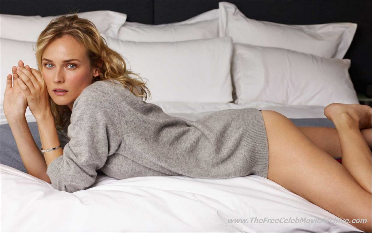 Diane Kruger naked celebrities free movies and pictures!