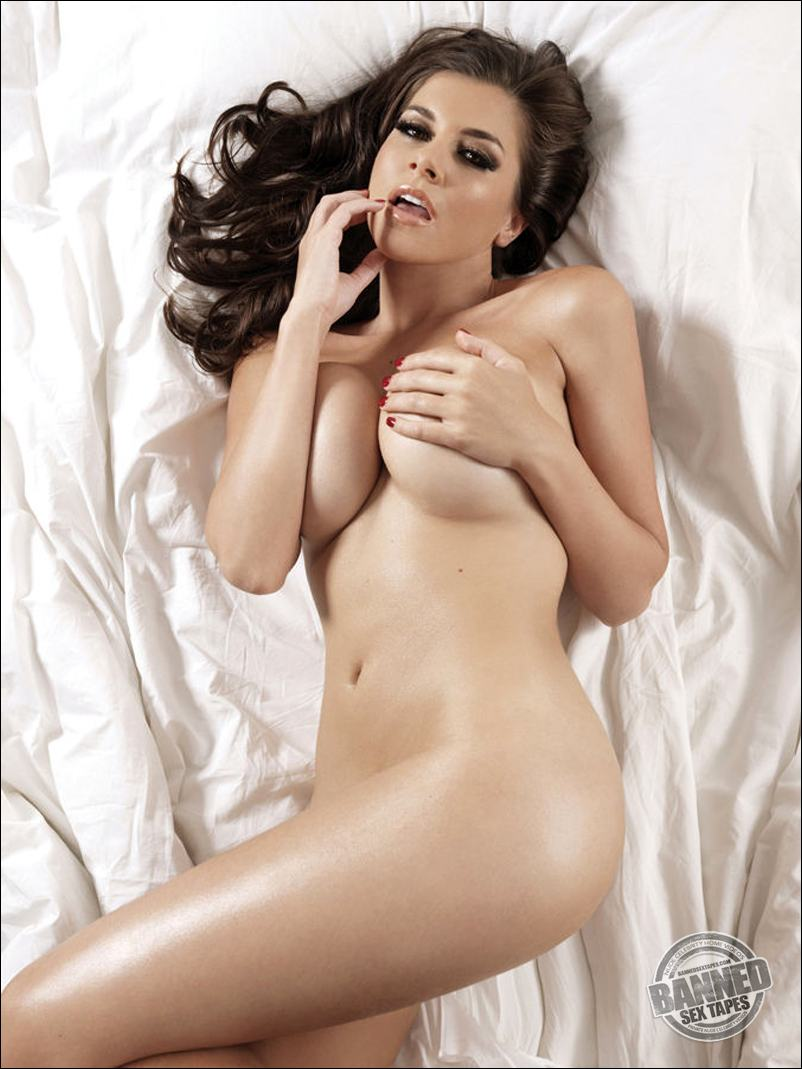 Lesvians Imogen Thomas Nude Hot