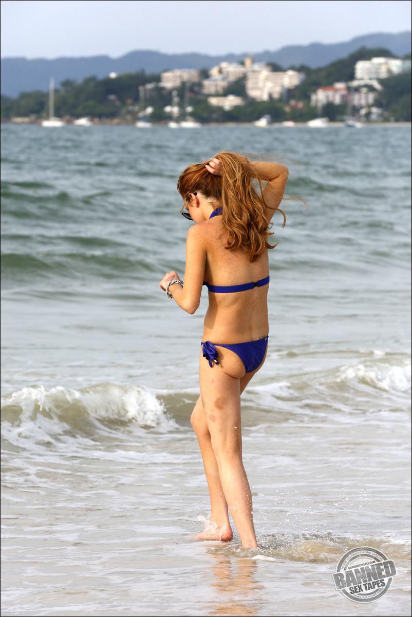 wendy teen modeling shorts