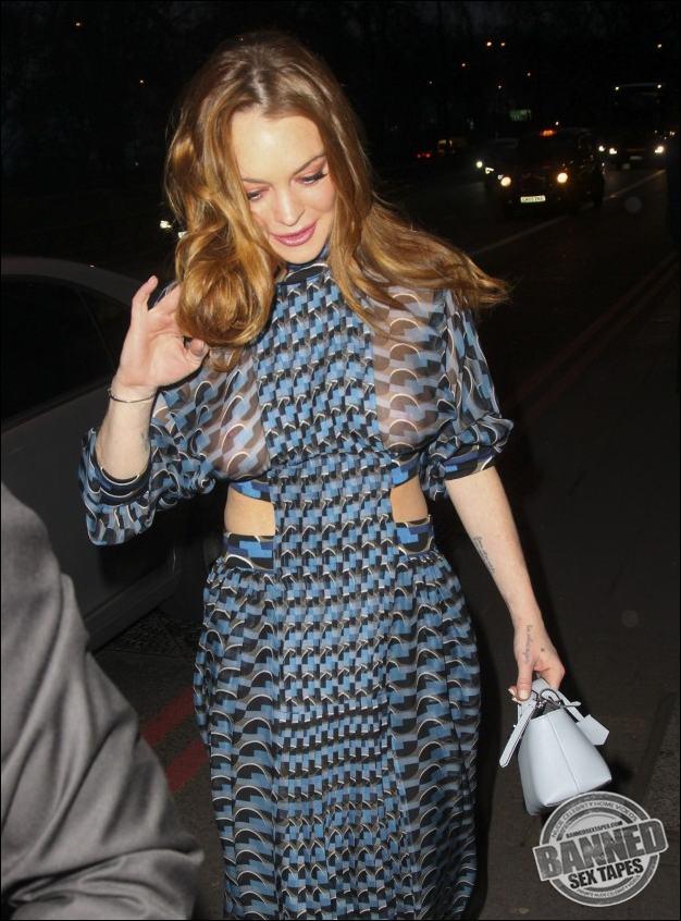 Lindsay Lohan Free Naked Pics 117