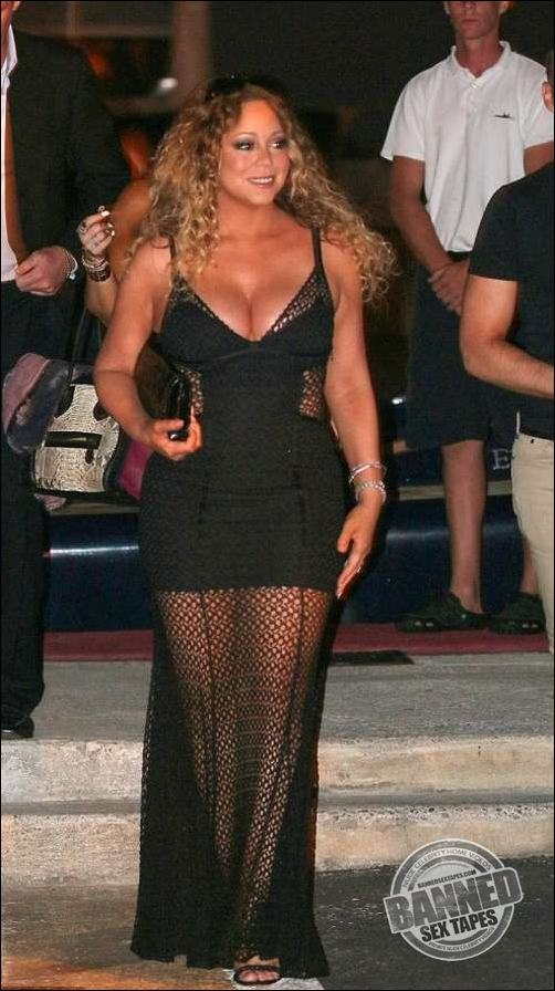 Mariah Carey Nude Picture 84