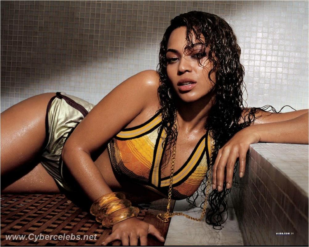 Beyonce Sex Photo 83