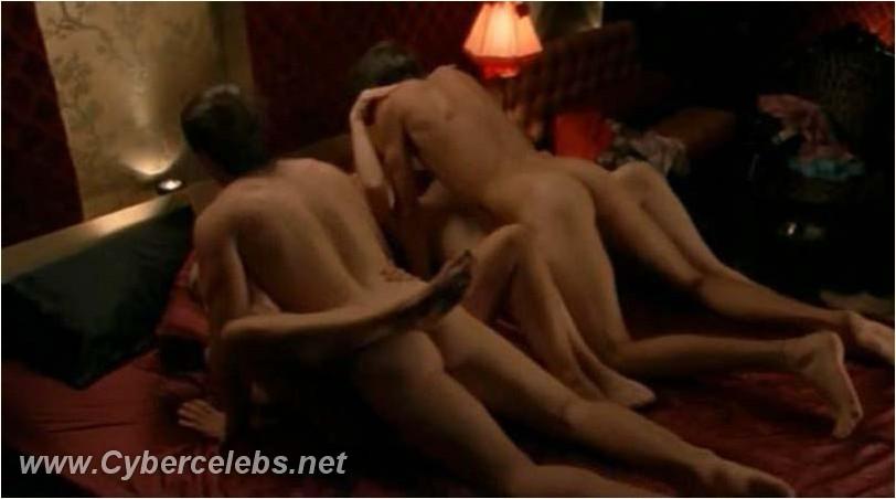 Diana glenn naked
