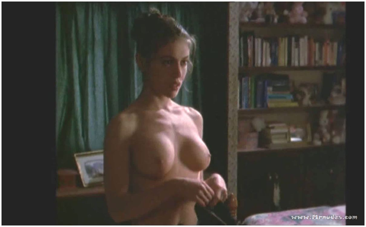 Thanks alyssa milano tits this rather