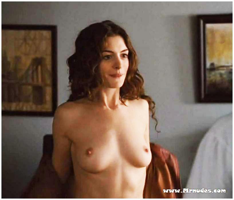 Guys Anne hatheway nude pics