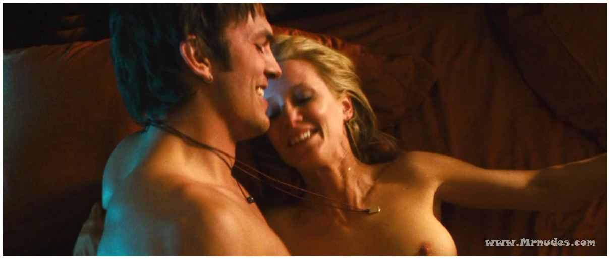 Has Anne Heche Ever Been Nude