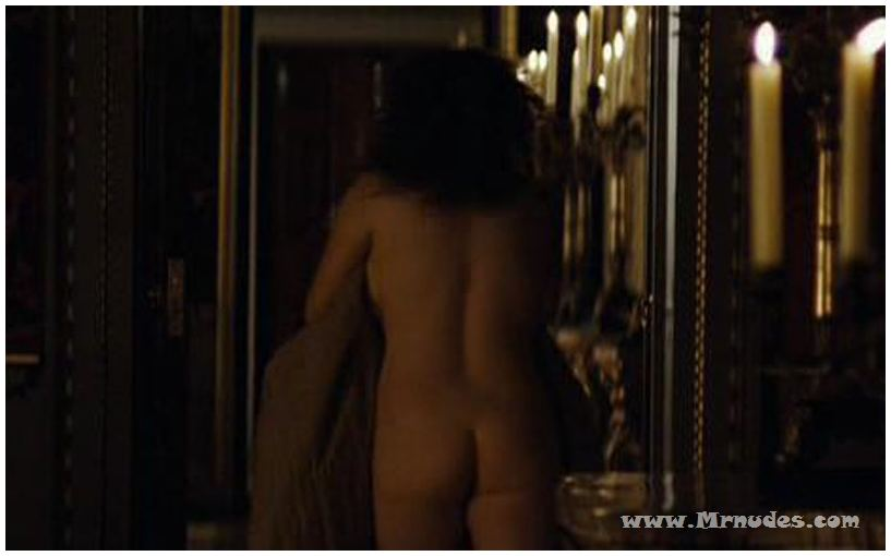 Keira Knightley Atonement Nude