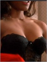 Attentively robin givens fake nude
