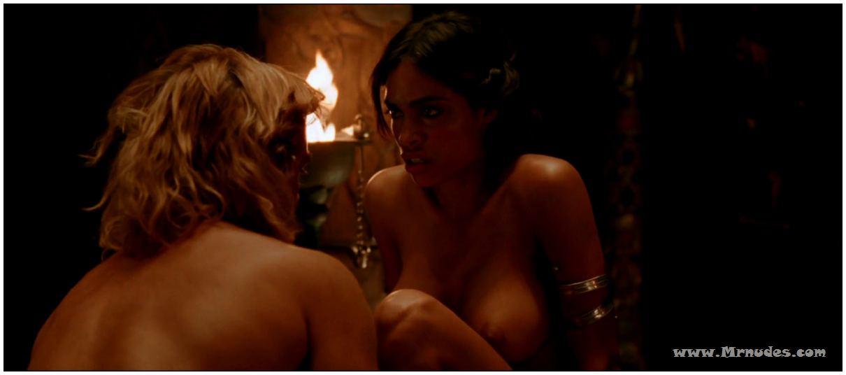 rosario dawson naked photos free nude celebrities