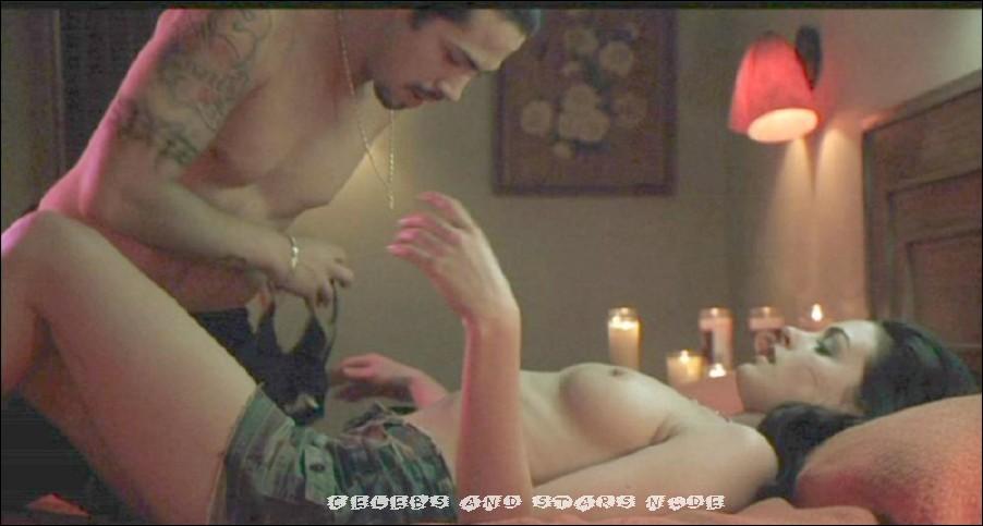 The naked gord program