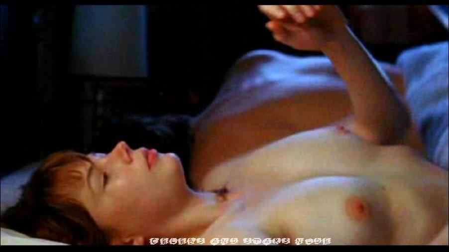 williams nude scene Michelle