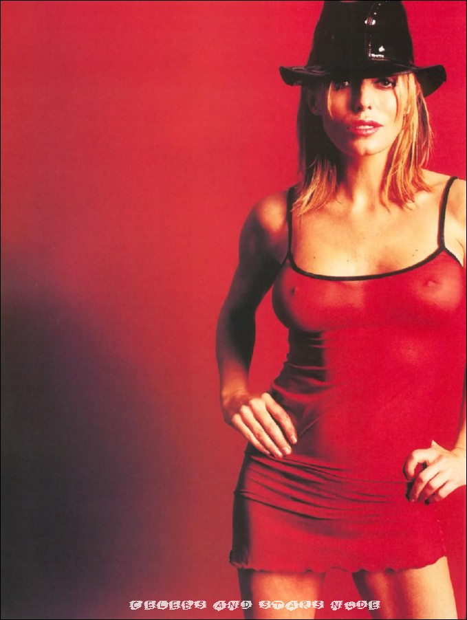 Patsy Kensit Nude Vidcaps And Posing Pictures Gallery