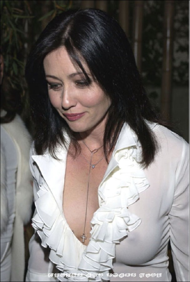shannen doherty real nudes