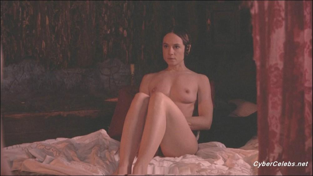 holly hunter nude