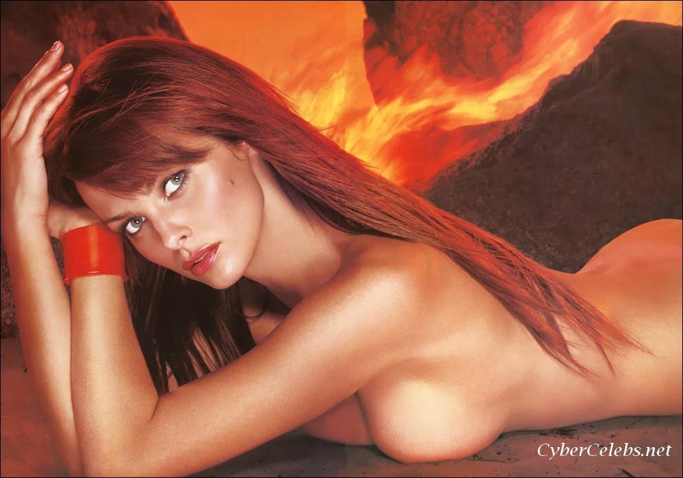 Scorupco nude izabella 41 Hottest
