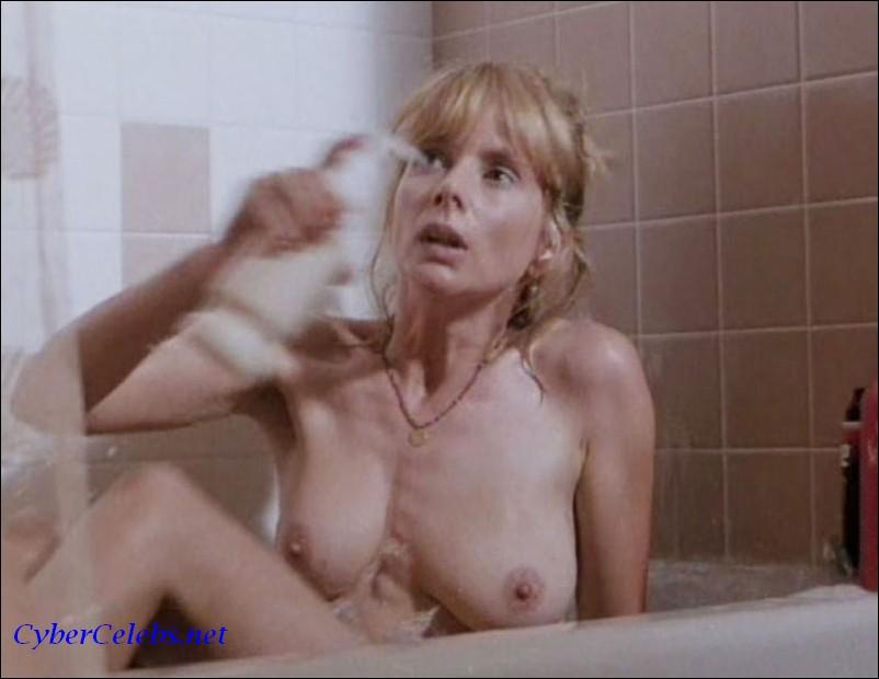 Rosanna Arquette Nude