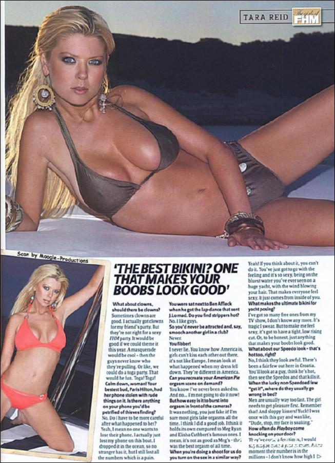 Big tit nude celebs