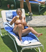 Kerry Katona Nude Pictures
