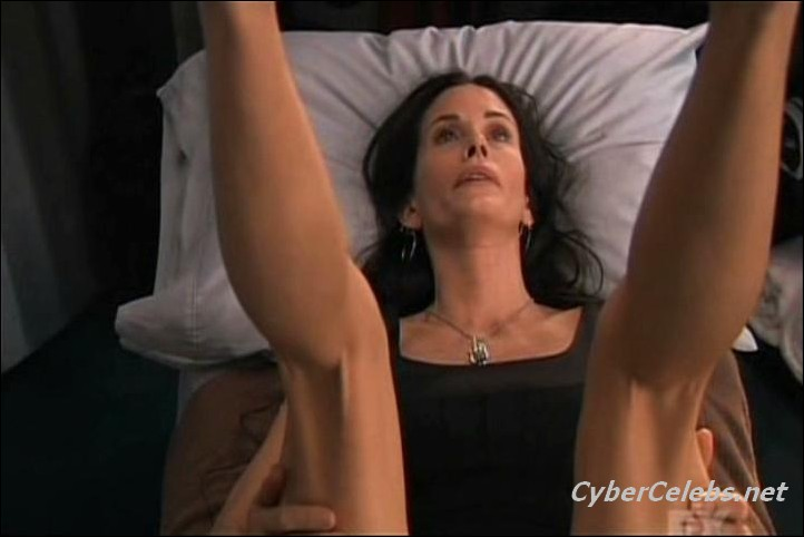 Courtney cox arguette porno remarkable
