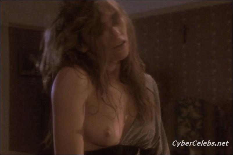 Joanna going nude sex scene in kingdom scandalplanetcom 8
