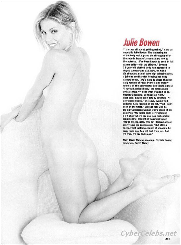 robin tunney nude allure