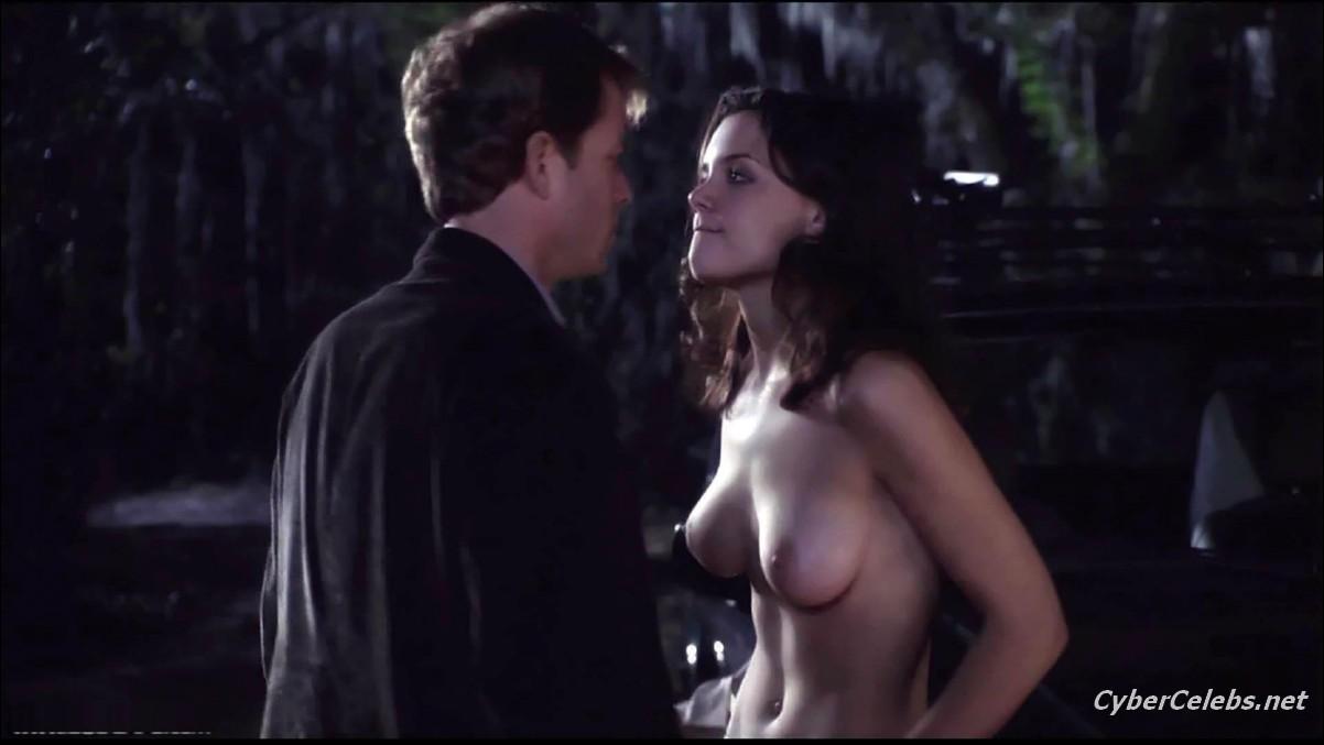 Naked pics in skins movie fucks scene