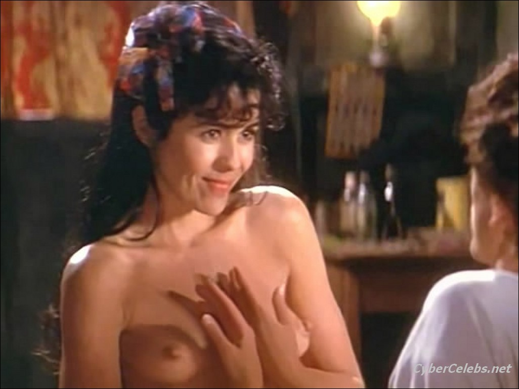 Sorry, that maria conchita alonso free naked video