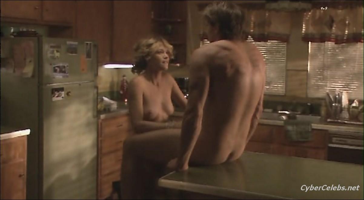 Nicki aycox nude