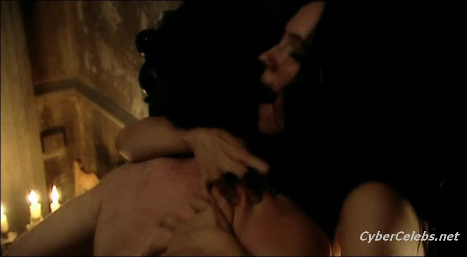 Final, sorry, Rebecca hall nude fakes