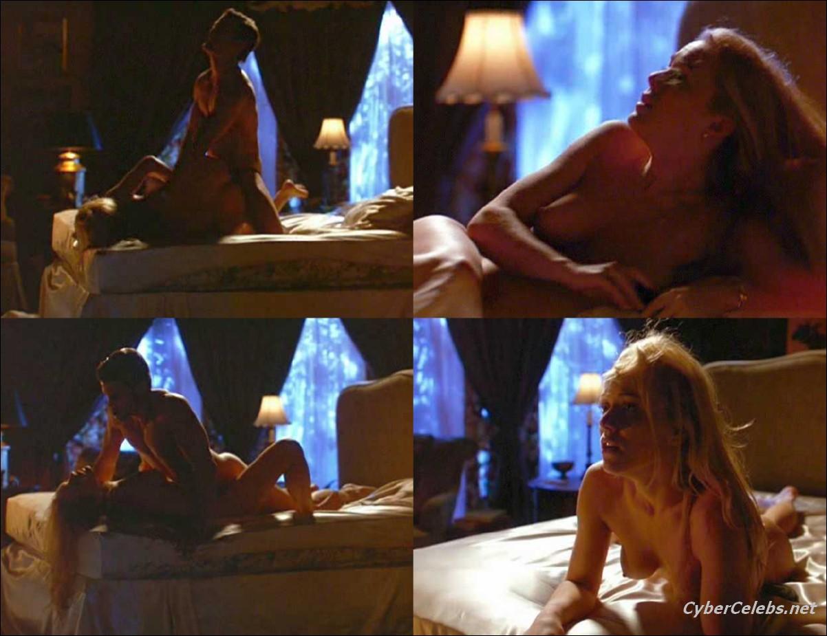Tanja Reichert Breasts, Butt Scene in Sanctimony -