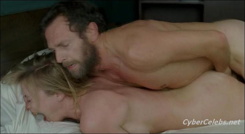 Valeria bruni tedeschi topless