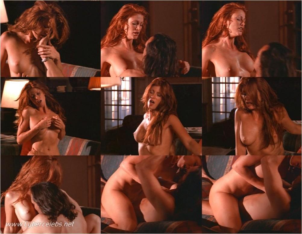 Arwyn big babe lingerie tits
