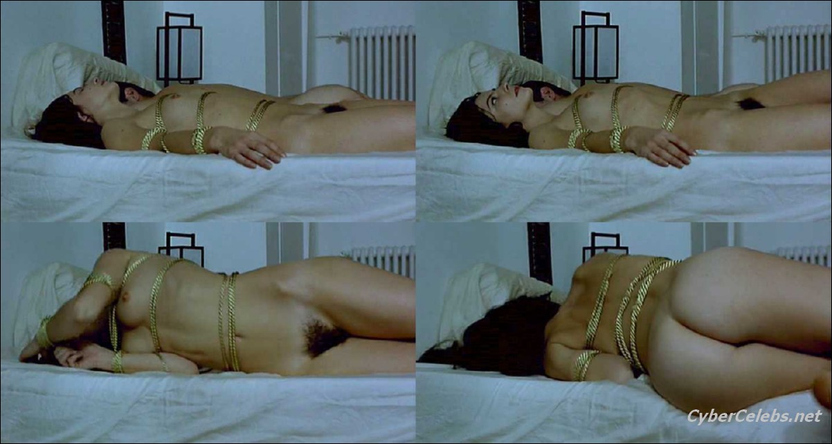 Anna Mouglalis naked celebrities free movies and pictures!