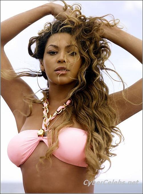 Beyonce Knowles Nudes Galleries - Celeb Nudes Photos