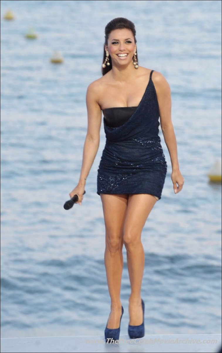 Eva Longoria Free Nude Pics 72