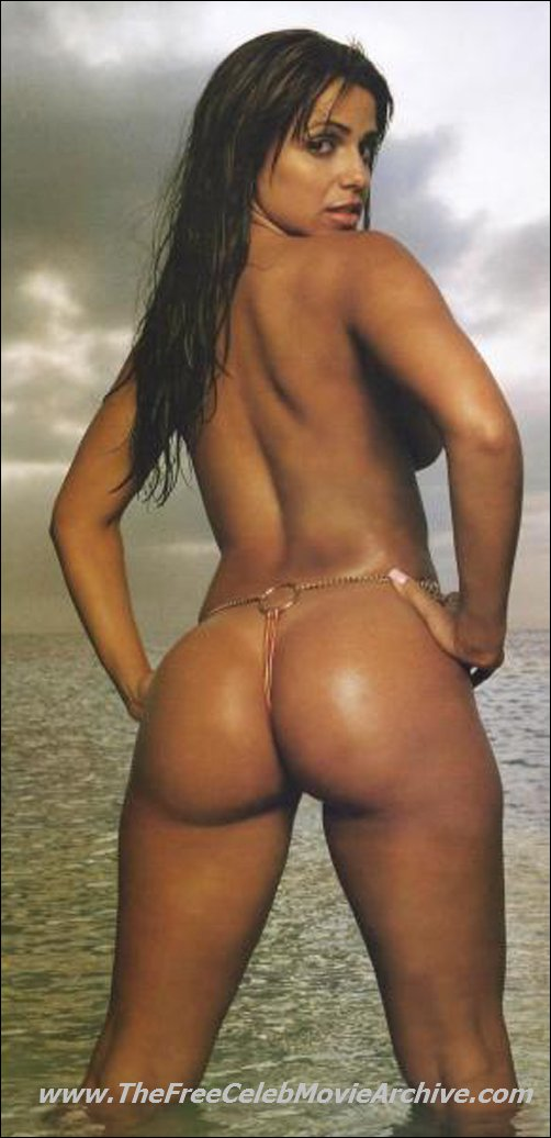 фото голая вида гуэрра